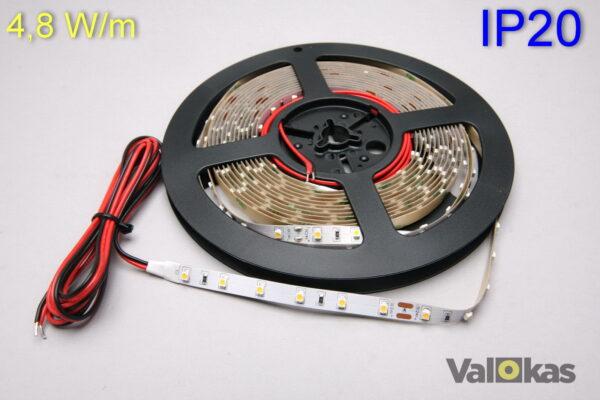 Yleiskäyttöinen edullinen valonauha FW300T3528C24