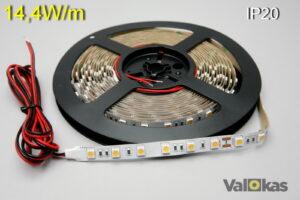 FW300T5050C24 4000K LED-valonauha