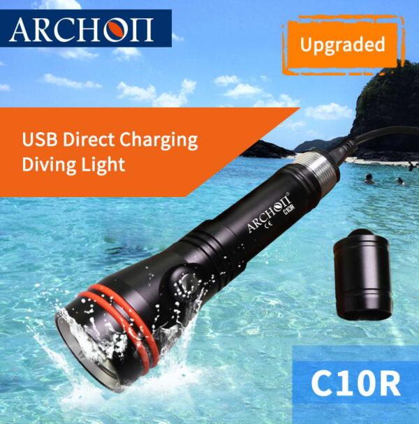 Archon light C10R