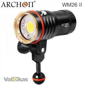 Archon Light WM26-II
