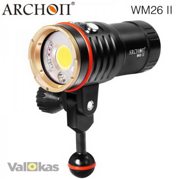 Archon Light WM26-II