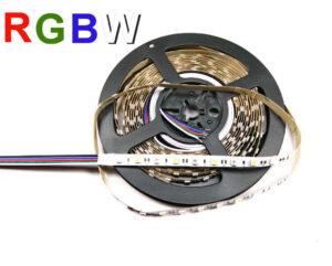 LED nauha RGBW