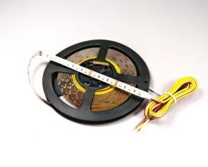LED nauha säädettävä värilämpötila