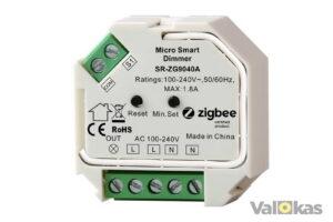 zigbee hue alexia switch painikekytkin radio-ohjaus