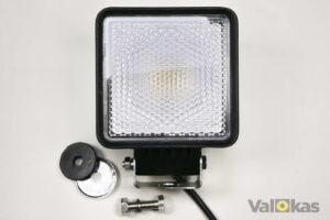 COB LED työvalo 3000 lm