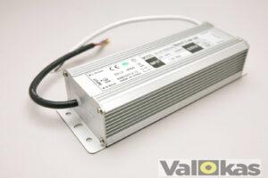 led nauhojen jännitelähde 24V 100W vesitiivis